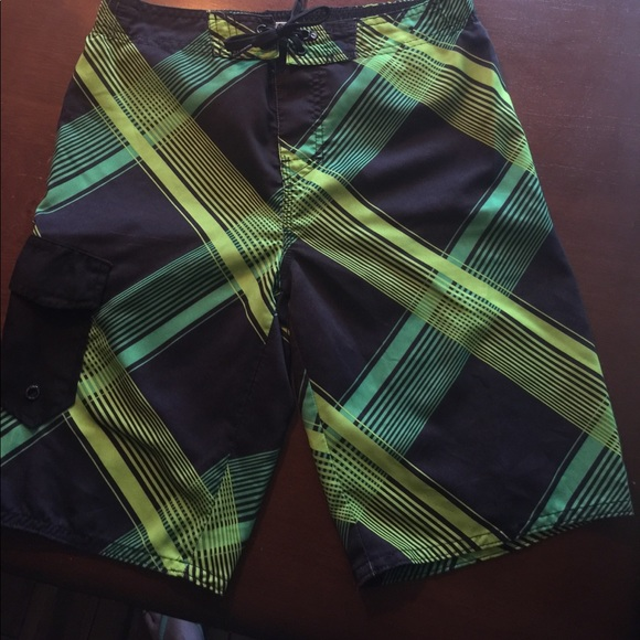 Hang Ten Other - Swim shorts trunks